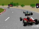 Jouer gratuitement à Courses de Formule Un