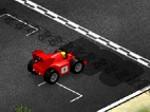Jeu Mini F1