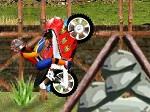 Jouer gratuitement à Motos et rampes