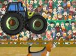 Jeu Tracteurs dans le champ