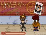 Jouer gratuitement à Street Fight