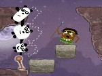 Jeu 3 Pandas 2: Night