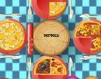 Jouer gratuitement à Doli Pizza Party
