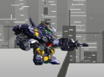 Jeu Guerre de robots