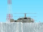 Jeu Sauvetage dans l'Arctique