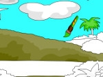 Jouer gratuitement à Colorier des paysages