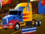 Jouer gratuitement à Tuner mon camion