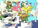 Jouer gratuitement à Puzzle de Bob l'Éponge