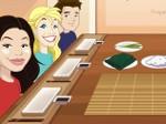 Jouer gratuitement à Sushi iCarly