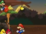 Jouer gratuitement à Mario vs Angry Birds
