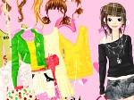 Jouer gratuitement à School fashion