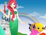 Jouer gratuitement à Princesse Ariel