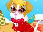 Jouer gratuitement à Princesse et petit chien
