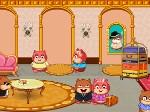 Jouer gratuitement à Hamster Hôtel
