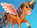 Jouer gratuitement à Salon de coiffure pour chevaux