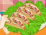 Jeu Tacos mexicains