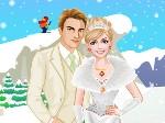 Jouer gratuitement à Mariée d'hiver