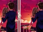 Jouer gratuitement à Différences à la Saint Valentin