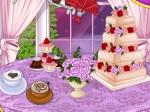 Jeu Tables de mariage