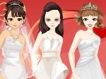 Jouer gratuitement à Mariées d'été
