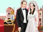 Jouer gratuitement à Mariage de William et Kate