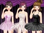 Jouer gratuitement à Classes de ballet