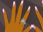 Jeu La fête des ongles