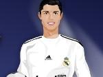 Jouer gratuitement à Habiller Cristiano Ronaldo