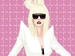 Jouer gratuitement à Lady Gaga
