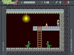 Jeu Cable Capers 2