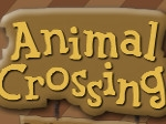 Jeu Animal Crossing