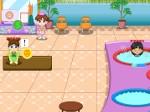 Jouer gratuitement à Flourish Spa