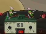Jouer gratuitement à Alien Assault