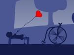 Jeu Vélos anciens