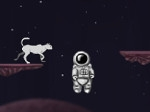 Jeu Elvis the Cat Space Adventure
