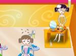 Jouer gratuitement à Les filles populaires