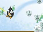 Jouer gratuitement à Le billard des pingouins