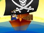Jouer gratuitement à Pirates furieux