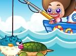 Jouer gratuitement à Bateaux de pêches