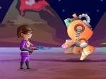 Jouer gratuitement à Les enfants de l'espace