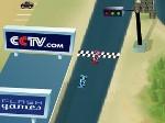Jouer gratuitement à Mini voitures F1