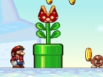 Jeu Mario Winter World