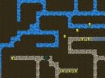 Jeu Water Maze