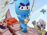 Jouer gratuitement à Ninja Kira