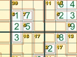 Jeu Killer Sudoku HD