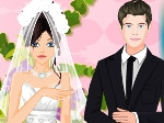 Jouer gratuitement à Une robe de mariée magnifique