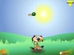 Jouer gratuitement à Frisbee Dog
