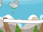 Jeu Chasser des pigeons