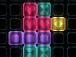 Jeu GlowGrid