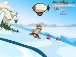 Jouer gratuitement à Snow Rider